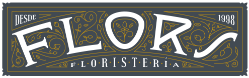 Flors Internet logotipo