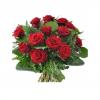 12 rosas rojas regalo