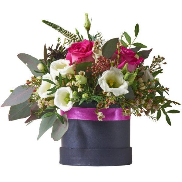 caja de flores flower box