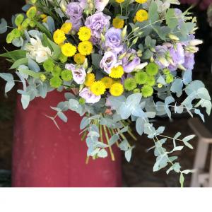 Bouquet de verano